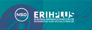 European reference index for the humanities and the social sciences (erih plus)